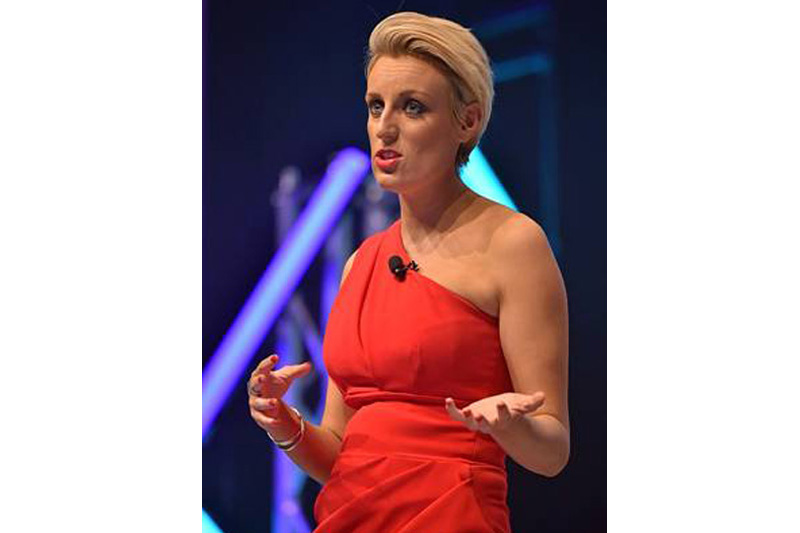 TV Personality Steph McGovern to Present ECA Awards 2019