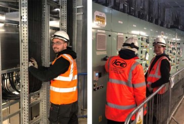 I.C. Electrical Keeps Focus on Apprentices