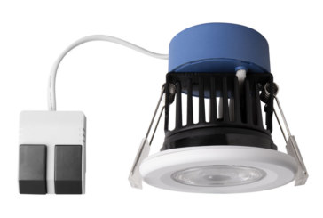 Megaman Launches Fire-Rated Downlight