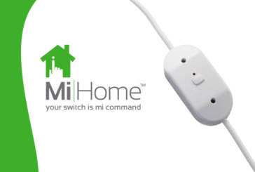 MiHome Relay by Energenie