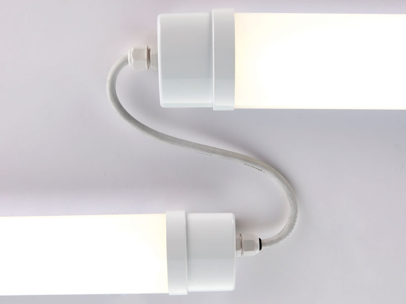 Saxby Lighting Reeve Connect LED Battens