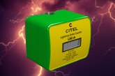 Citel Lightning Counter by Switchtec