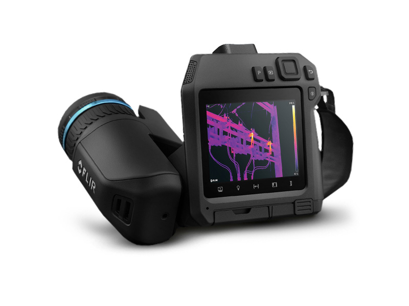 FLIR Adds to T-Series Thermal Camera Family