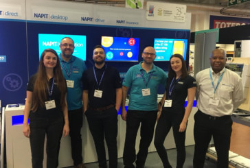 NAPIT To Offer Top Technical Expertise At ELEX Manchester