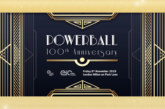 powerBall Celebrates 100th Anniversary
