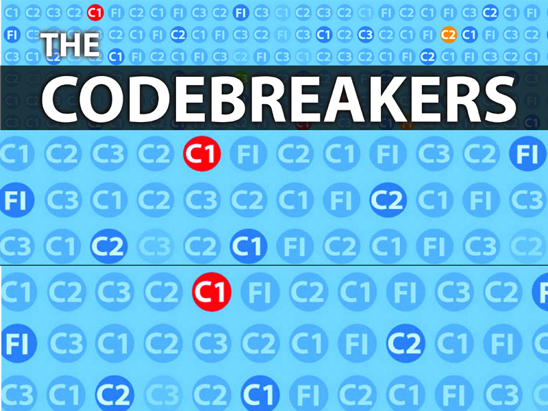 NAPIT Codebreakers #4