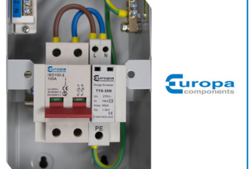 Surge Protection: What Are The Requirements For Domestic Dwellings?