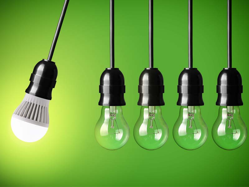 Connected LED Drivers Ensure a Greener Future