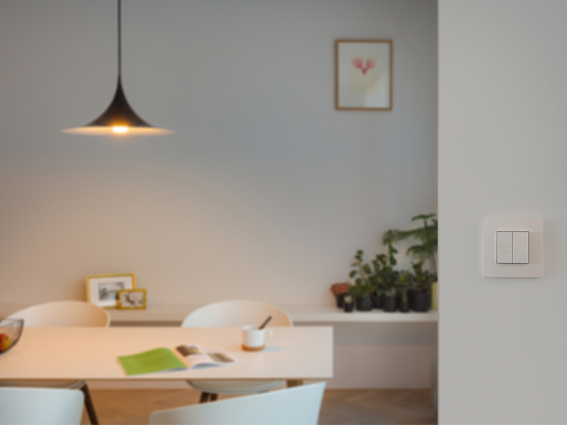 Philips Hue is a 'Smart' Partnership for Niko