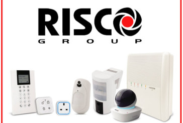 RISCO Group Launches Updated Wireless Security System