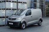 Vauxhall Announces Pricing and Specification for All-New Vivaro