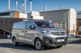 Vauxhall Unveils All-New Vivaro