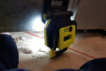 Product Test: The Unilite SLR-3000 work light