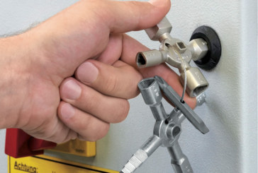 Knipex Launches TwinKey