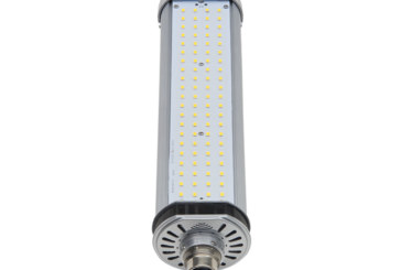 Light Efficient Design Introduce LED Retrofit Range