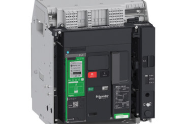 Schneider Electric Launches Masterpact MTZ1