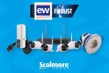 Scolmore Group Up For Six Industry Awards