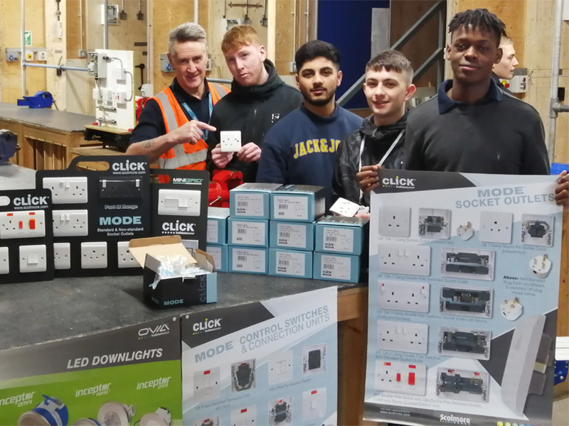 Early Winners Announced for Apprentice of the Year