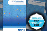 Product Test: NAPIT 18th Edition EICR Codebreakers Publication