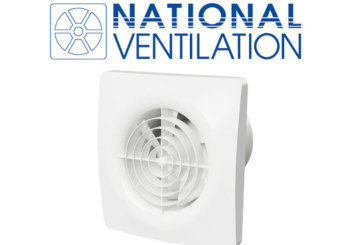 Installing Bathroom Fans In The 'Splash Zone' – Top Tips & Guidance