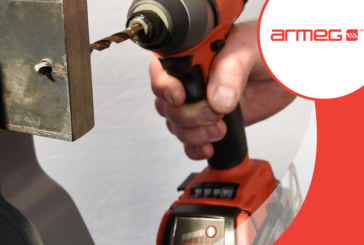 WIN: Armeg Twister HSS Cobalt Drill Bits To Be Won!
