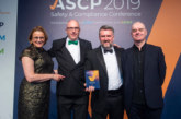 ECS Wins Electrical Contractor of the Year