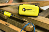 Super Rod: Smart combination inspection camera & cable pulling tool at ELEX