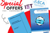 NAPIT, IET and ECA offer ELEX Discount