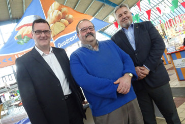 RDM Appointed to Light Swansea Market