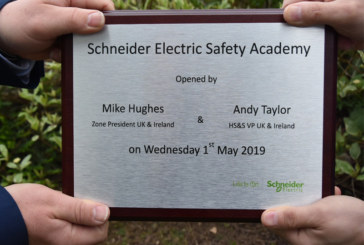 Schneider Electric Expands Training Services