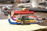 WIN: C.K Colour Coded Hex Key Sets To Be Won!