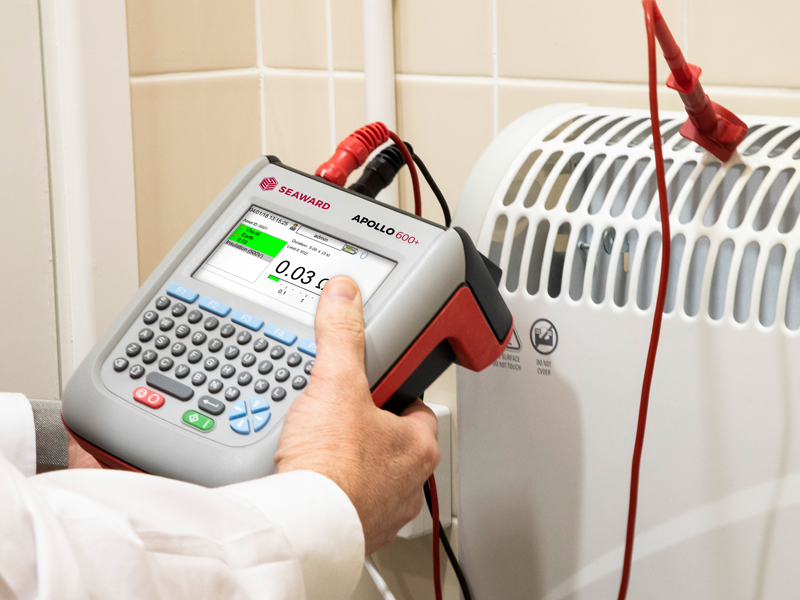 Fixed Appliance Testing: The Benefits To Your Business