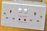 Product Test: M2 Electrical Surge Protected Dual Socket