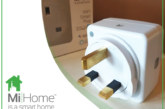 Product Test: Energenie MiHome WiFi Smart Plug