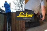Product Test: Snickers Ripstop Holster Trousers & FlexiWork Fleece