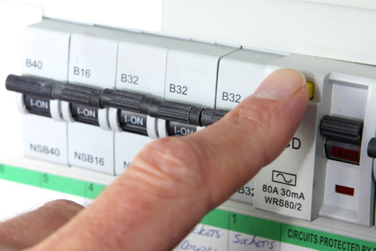 RCD Protection: Is It Fit For Purpose?