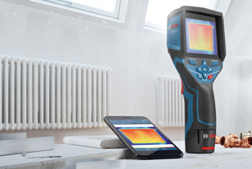 Win A Bosch Thermal Camera!