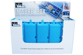 WIN: 2 IDEAL In-Sure Box up for grabs!