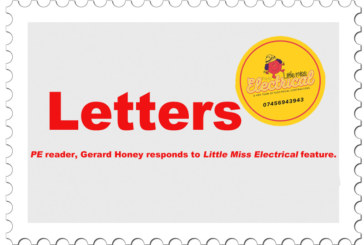 Reader response to Digital Digest: Little Miss Electrical