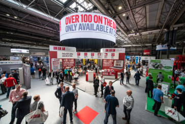 Industry insights and latest innovations showcased at CEF Live