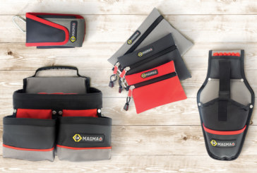 C.K Magma Toolbelts and Accessories – The Professional's Choice!