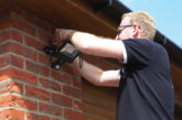 The next generation floodlight from Collingwood Lighting