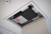 Domus Ventilation debuts at two construction shows