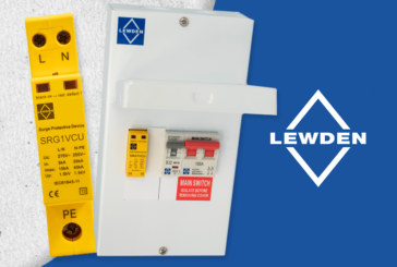 Incorporating Surge Protection into installations