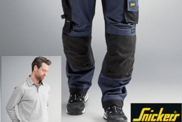 WIN: A Bumper Snickers Workwear & Safety Shoe Package Could Be Yours