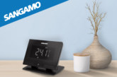 New Smart Thermostat added to ESP's Sangamo range