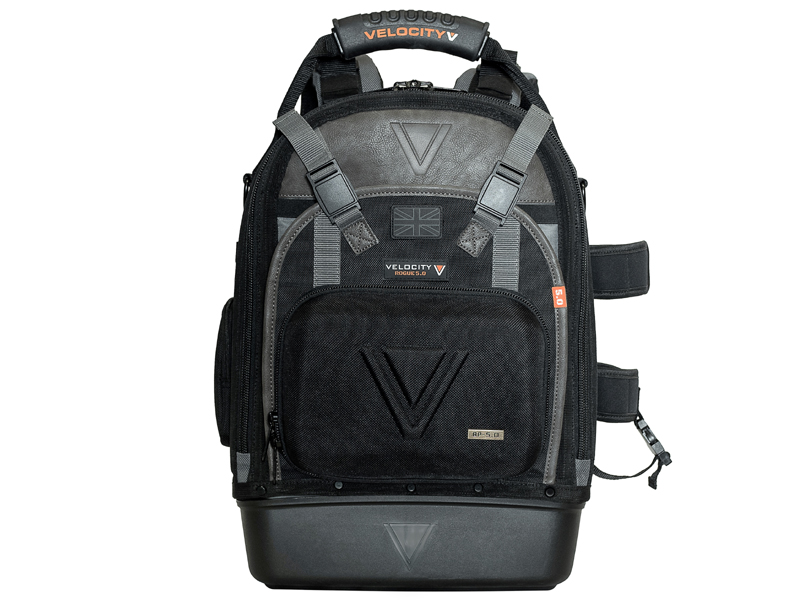 WIN: Get Your Hands On A Brand New Backpack From Velocity Progear