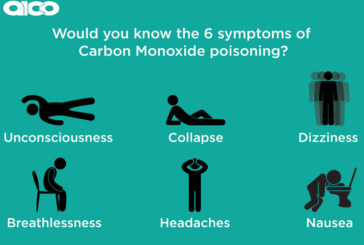 Carbon Monoxide – why would you risk it?