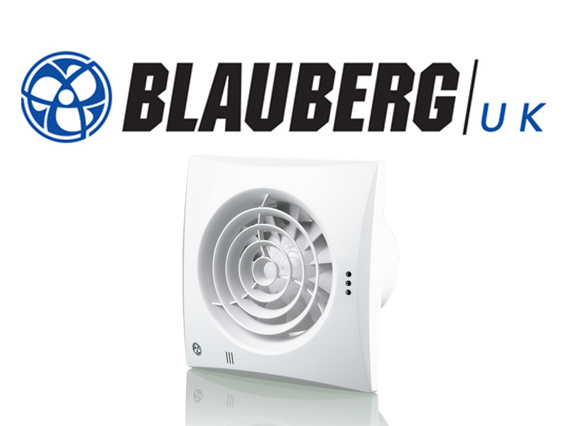 Calm and collected with Blauberg