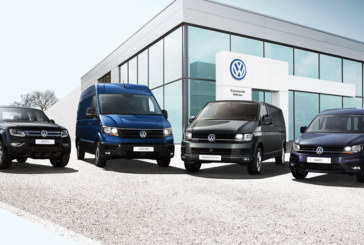 Five steps to choosing the right Van